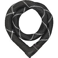 Abus 8210/85 Candado, negro, 85 cm