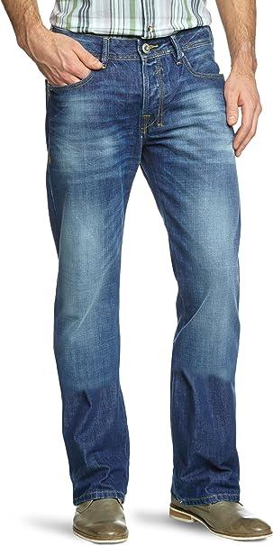 LTB Roden Bootcut Colore Blu Jeans da Uomo