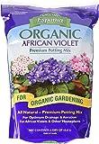 Espoma African Violet Mix 4qt