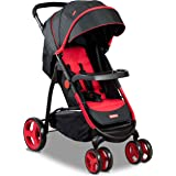 Fisher-Price Explorer Stroller - Red