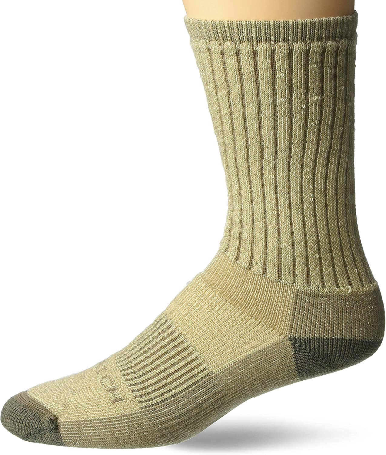 Woolrich Unisex-Adult's Ten Mile Hiker Wool Sock