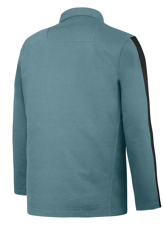 XS 1/pezzo Snickers Workwear allroundwork Maglietta da rugby 26075804003 grigio acciaio
