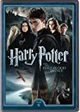 Harry Potter and the Half Blood Prince (2009) - Year 6