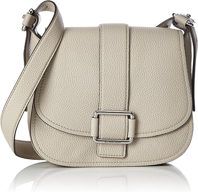 Michael Kors Damen Damen Umhänge Tasche Bag echt Leder Schulter