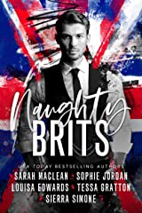 Naughty Brits Kindle Edition