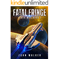 Fatal Fringe: Ether War Book 1