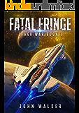 Fatal Fringe: Ether War Book 1