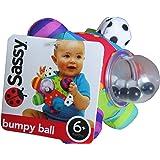 Sassy Bumpy Ball (Multi color)