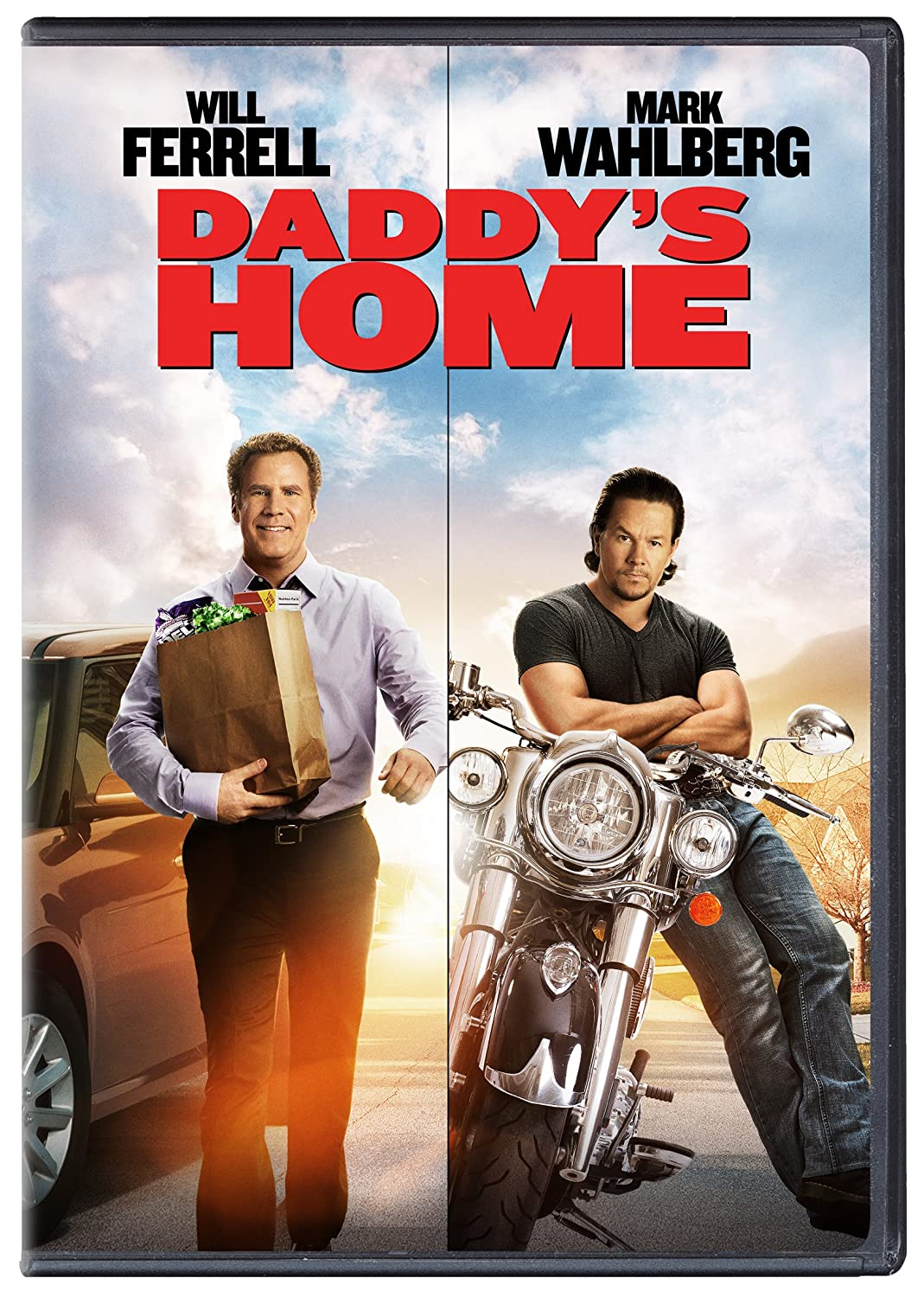 Amazon.com: Daddy's Home: Will Ferrell, Mark Wahlberg, Thomas ...