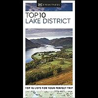 DK Eyewitness Top 10 Lake District (Pocket Travel Guide) (English Edition)