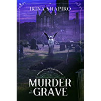 Murder in the Grave: A Redmond and Haze Mystery Book 5 (Redmond and Haze Mysteries) (English Edition)