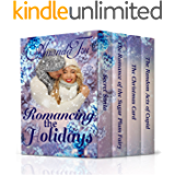 Romancing the Holidays: 4 Contemporary Christian Holiday Romances