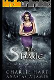 Their Shade: Daughters of Olympus