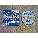 Sports Resort Solus Game Wii