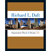 Organization Theory and Design (MindTap Course List)