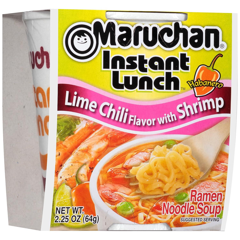 Shrimp Ramen Www Topsimages Com