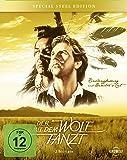 Der mit dem Wolf tanzt (Special Steel Edition) [Blu-ray] [Special Edition]