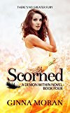 Scorned (Demon Within Book 4)
