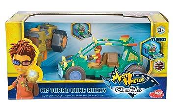 Dickie juguete 203107200 – RC Matt Hatter Dune Buggy
