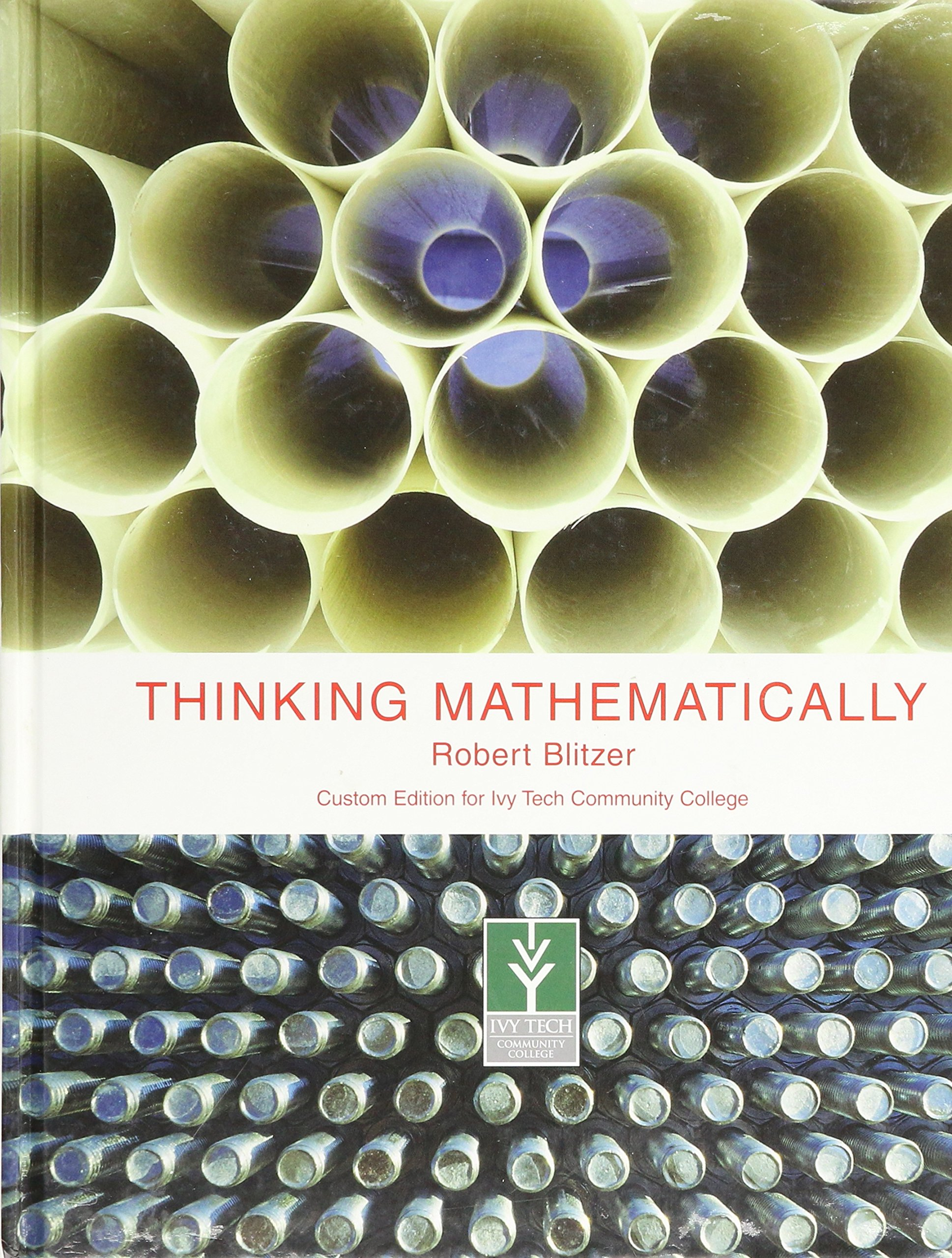 Thinking mathematically 4th edition robert blitzer 9780558063849 thinking mathematically 4th edition robert blitzer 9780558063849 amazon books fandeluxe Choice Image
