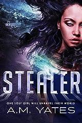 Stealer Kindle Edition