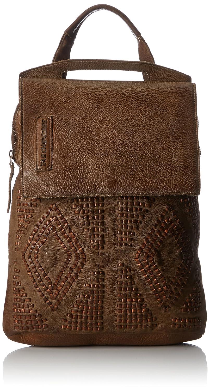 Damen Td0063db Rucksackhandtasche Taschendieb AbOGH
