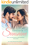 A Little Ray of Sunshine: A Christian Romance (The Callaghans & McFaddens Book 7)