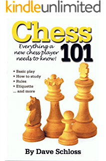 Pandolfinis ultimate guide to chess kindle edition by bruce chess 101 everything a new chess player needs to know fandeluxe PDF