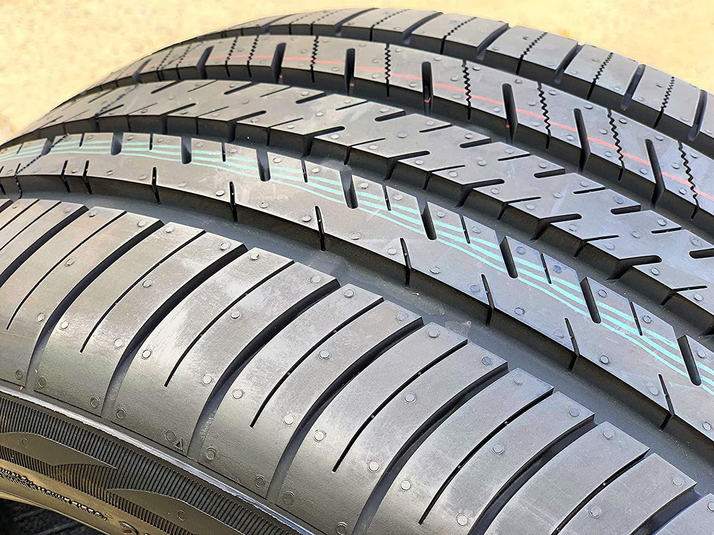 Atlas Tire Force UHP High Performance All Season Radial Tire-285//35R19 103Y XL