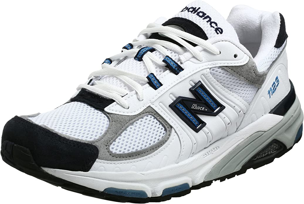 New Balance Men's 1123 V1 Running Shoe