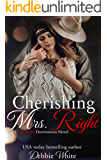 Cherishing Mrs. Right (Romantic Destinations Book 3)