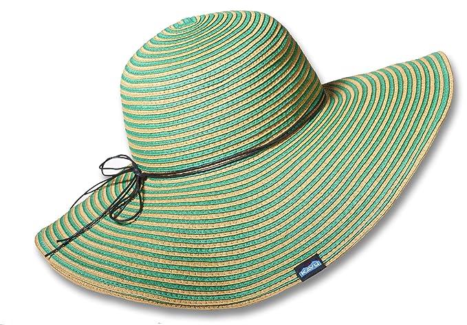 ab340cf2a36cb Amazon.com  KAVU Women s Lady Leah Sun Hat