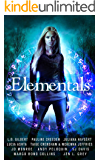 Elementals: a Limited Edition Urban Fantasy Collection