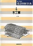 木工事 (絵で見る建設図解事典)