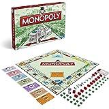 Hasbro - 94470 - Jeu de Plateau - Monopoly Classique