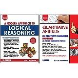 RS Agarwal - Quantitative Aptitude + Logical Reasoning