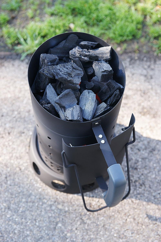 Outdoorchef 18.212.13 Starter Accesorio de Barbacoa/Grill - Accesorios de Barbacoa/Grill (260 mm, 300 mm, 370 mm, 2, 42 kg, 1 Pieza(s)): Amazon.es: Jardín