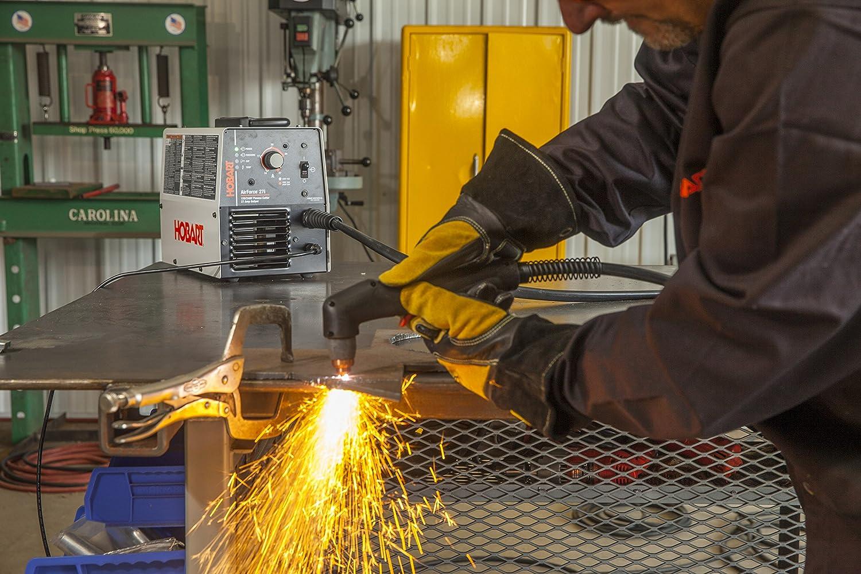 Hobart plasma cutter