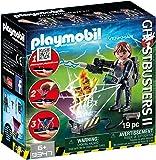 Playmobil Construction Game Ghostbuster Peter Venkman
