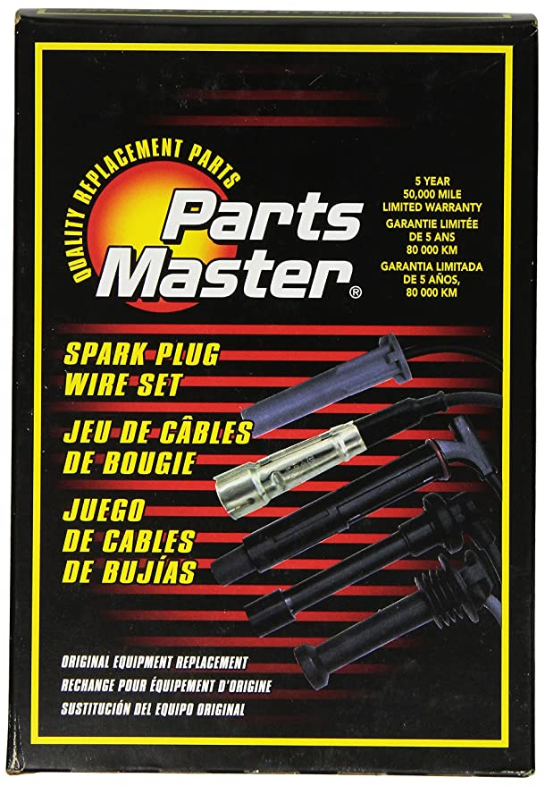 Amazon.com: Standard Motor Products 25419 Pro Series Ignition Wire Set: Automotive