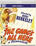 The Gang's All Here (1943) [Masters of Cinema] [Blu-ray]