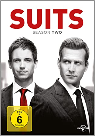 Suits 6 Staffel