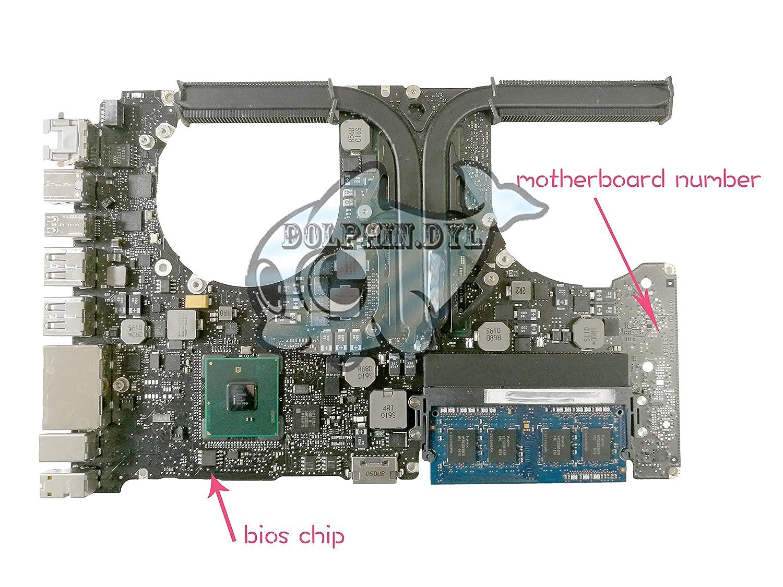 Amazon com: Dolphin dyl(TM) Pre-programmed BIOS EFI Firmware Chip