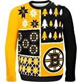 Forever Collectibles NHL Busy Block Ugly Sweater