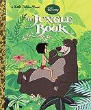 The Jungle Book (Disney the Jungle Book) (Little Golden Books (Random House))