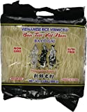 Three Ladies Brand Vietnamese Rice Vermicelli, 2lbs (Pack of 2)