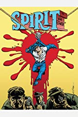 The Spirit: An 80th Anniversary Celebration Kindle Edition