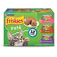 Purina Friskies Wet Cat Food Variety Pack ( Pack May Vary )