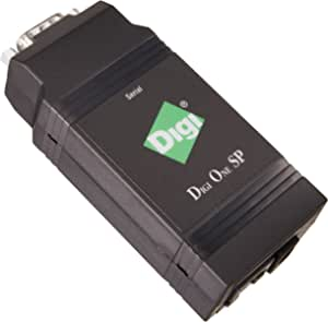 Digi International 70001851 230Kbps Ethernet Device Server