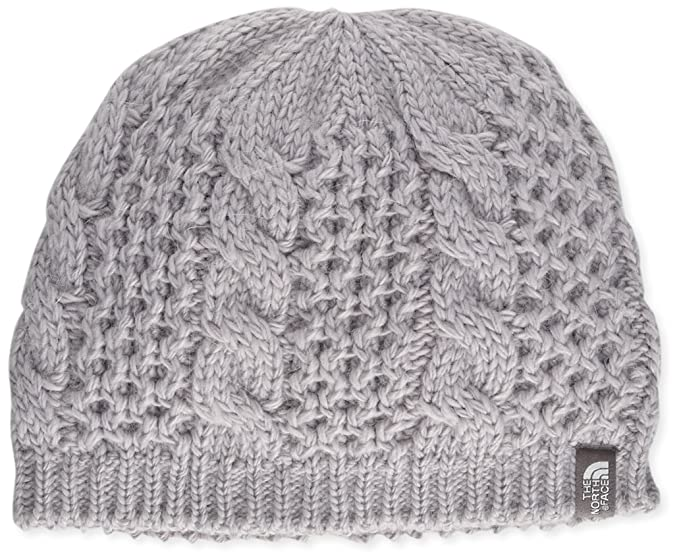ccdda64f2e8 THE NORTH FACE Women s One Size Cable Minna Beanie